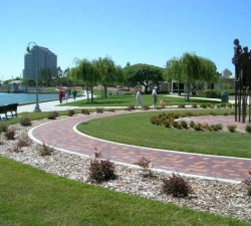 Parks and Recreation | Foster City, California