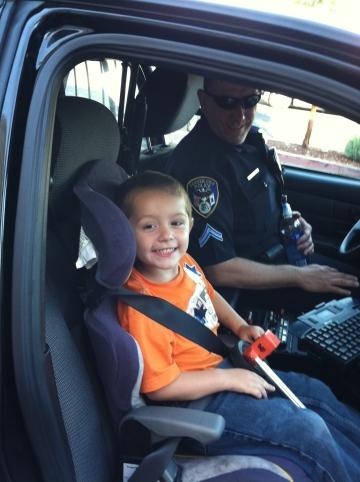 Child Restraint Law and Car Seat Inspection Information | Foster ...